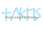 Taki's Greek Kitchen
