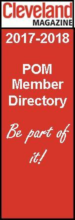 Advertising in POM Member Directory